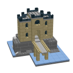 Buildings: Castle
