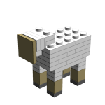 Minecraft: Sheep