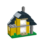 Buildings: Villa